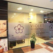 Violet Skin & Body Therapies